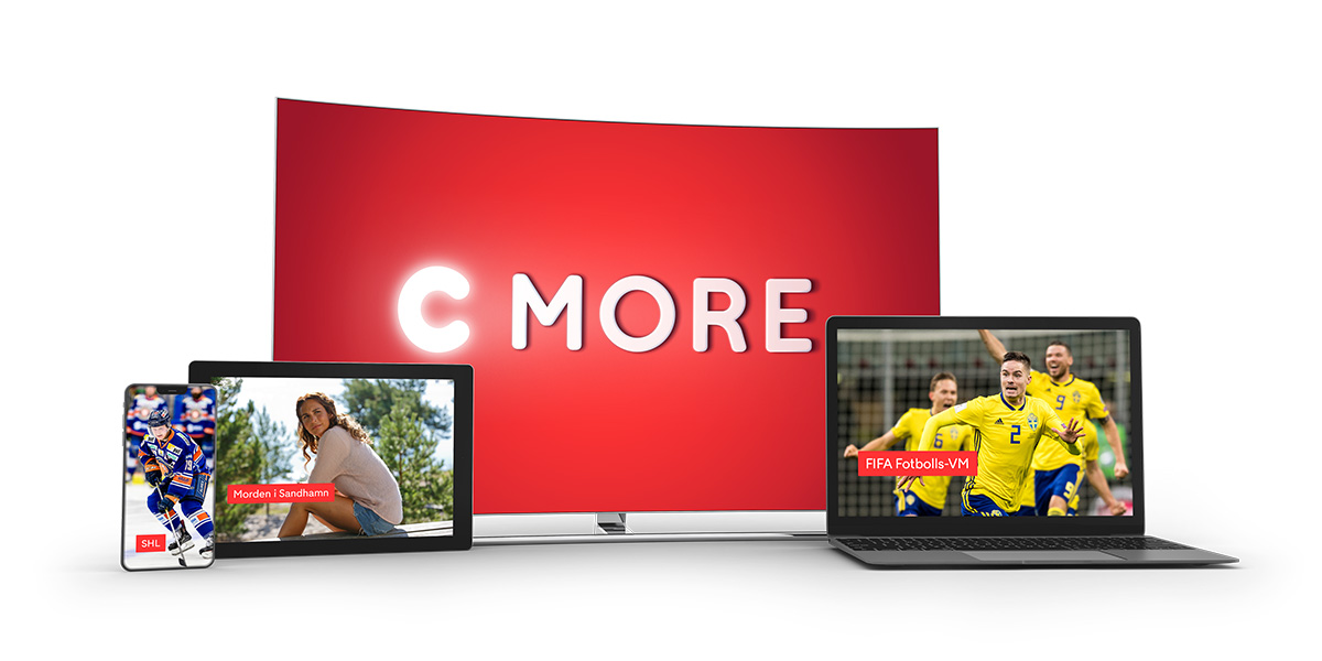 C More devices